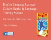 Ell training module