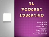 El podcast educativo
