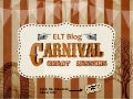 34th Elt Blog Carnival Great Lessons