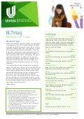 Elt magazine winter 2012