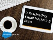 9 Fascinating Email Marketing Stats