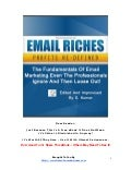 Email Riches Profits Re-Defined