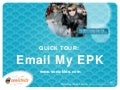 "Sonicbids.com ""Email My Epk"" Tour"