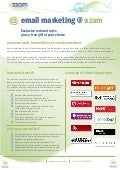 Example Document - Email List Rental Information Pack
