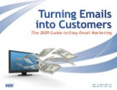 Email Marketing Starter Guide - Mai...