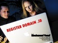 Register Domain .ID (Indonesia)