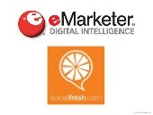 E marketer top digital trends 2012