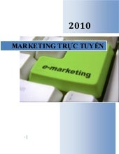 E marketing tien-marketing-online