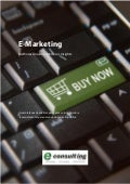 E-Book E-Marketing E-Consulting Corp. 2010