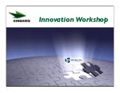 Embarq Innovation Workshop Presenta...