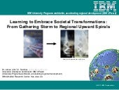 Embracing societal transformation 2...