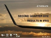 Embraer 2 q12 results_final