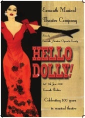 Hello Dolly - Programme EMCo