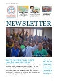 Emerge Leadership August to December 2014 newsletter