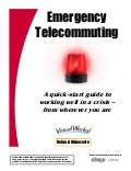 Emergency Telecommuting Guide