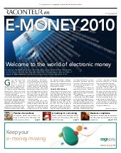 E Money 2010 Oct09