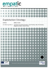 EMPATIC - Exploitation Strategy