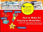 Free Employee Newsletter Articles &...