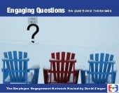 Employee Engagement Network Ebook: ...