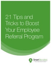 Employee Referral eBook