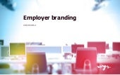 Recruitment & Employer Branding