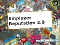 Employer Reputation in the Social Web