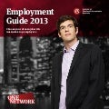 Employment guide 2013
