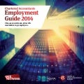Chartered Accountants Employment Guide 2014