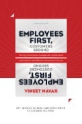 Vineet Nayar's Employees first Mini-book