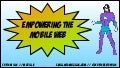 "Empowering the ""mobile web"""