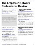 Empower Network Professional Review
