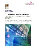 Empresa digital y ardillas