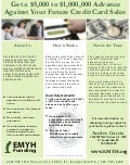 EMYH Funding | $1,000,000 Cash Advance