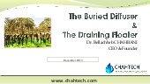 The Buried Diffuser by Chahbani Tec...
