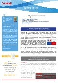 Codendi Newsletter-Q3_2009