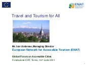 Enat- Global Forum on Accessible Ci...