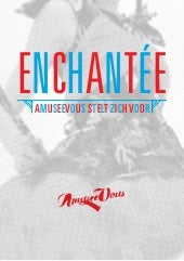Enchantée AmuseeVous