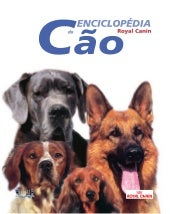 Enciclopedia cao   Royal Canin
