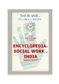 Encyclopedia of Social Work Volume III