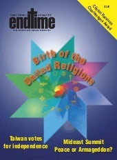 Endtime july-aug-2000