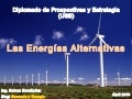 Energias Alternativas (Usb)
