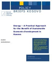Energy   a practical approach for t...