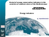 Energy indicators ee indicators 201...