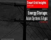 [Smart Grid Market Research] Energy...