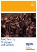 Position Paper: Food Security