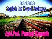 English for Hotel Business: Part 3 ...