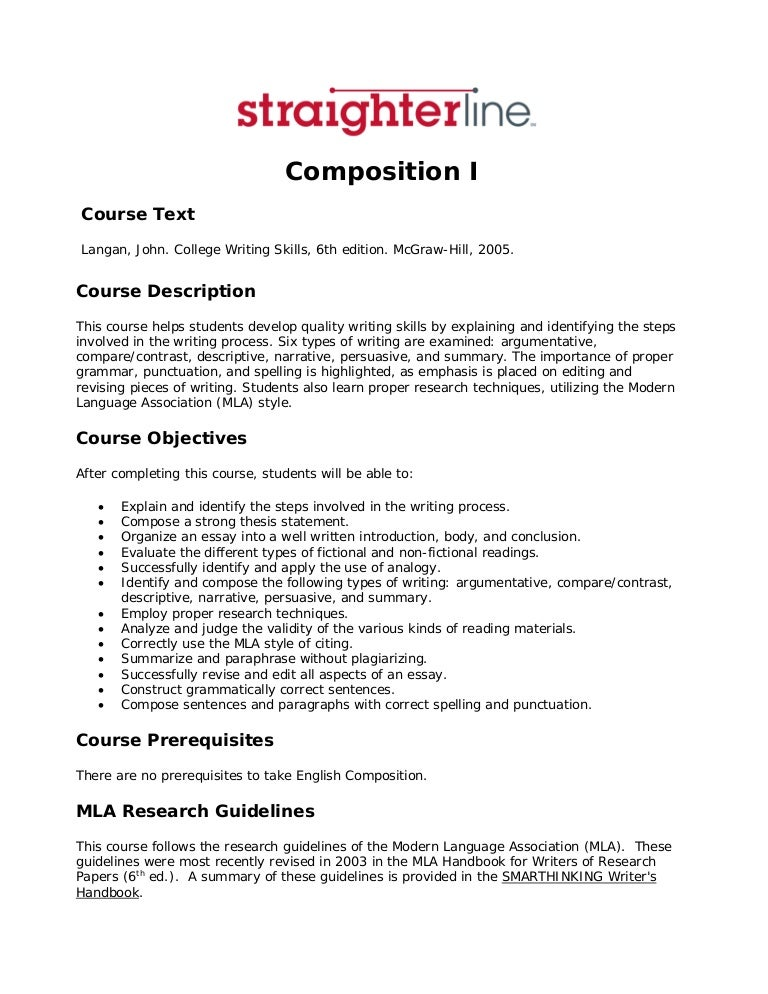 How to use MLA format?