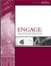 Engage -- eGovernment strategies fo...