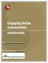 Engaging Online Communities