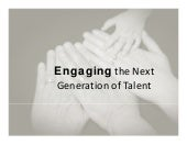 Engaging the Next Generation of Talent - New Hampshire Society of CPAs